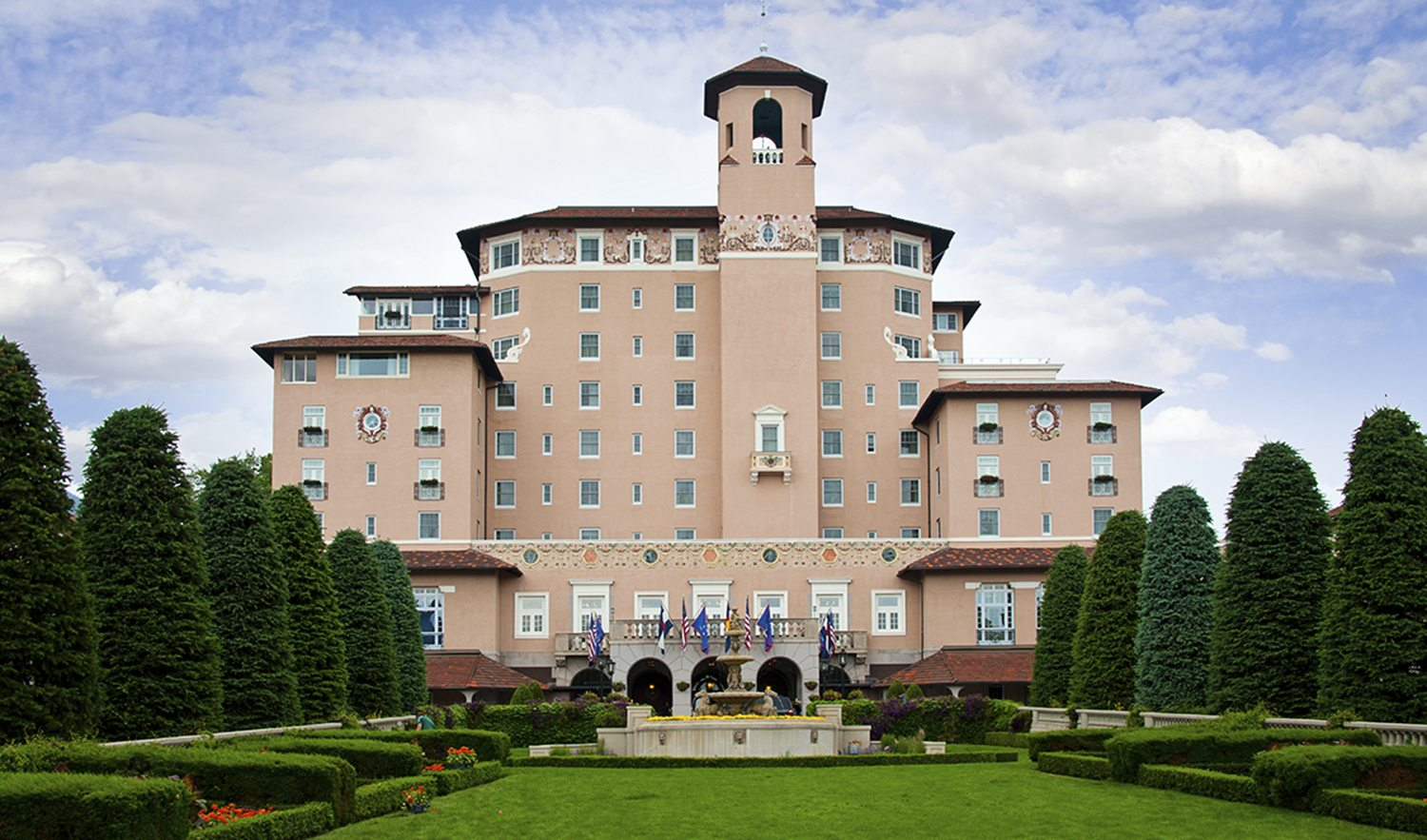 Broadmoor Hotel To Open Two New Venues This Spring