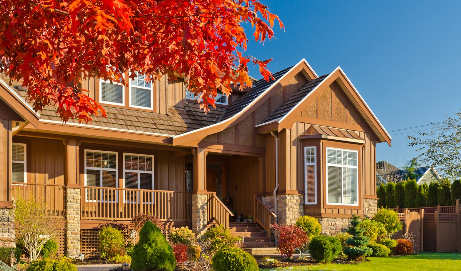 Tips For Home Sellers As The Fall Home Buying Season