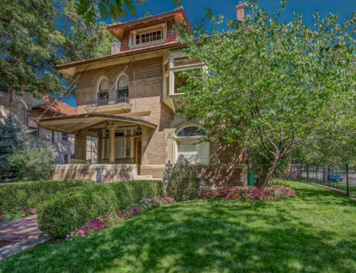 Denver Metro Area Luxury Home Sales Climb 24%