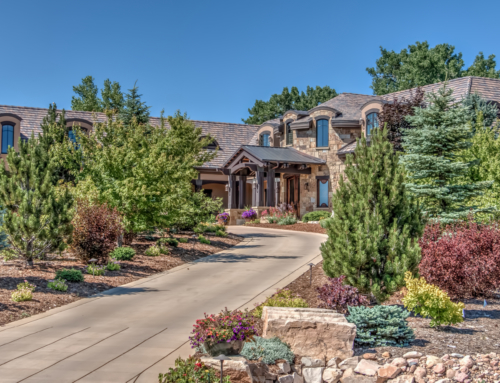 Extraordinary Colorado Home: Spectacular Mountain View in Boulder