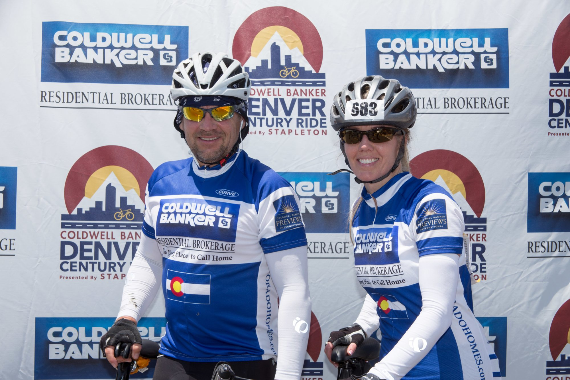 Coldwell Banker Denver Century Ride_0171