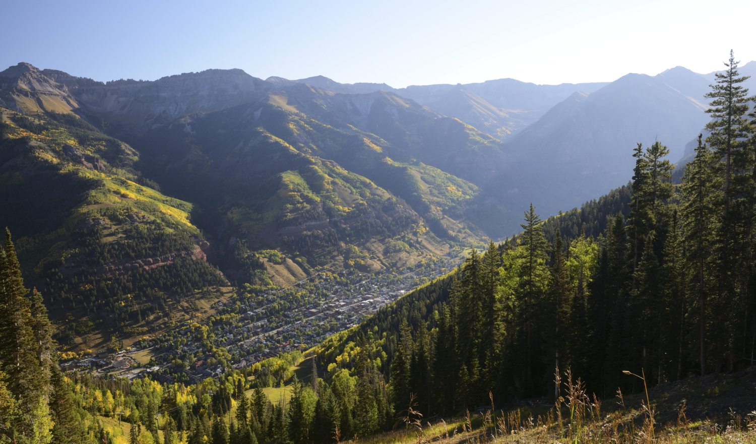 two colorado mountain towns among best small cities in the