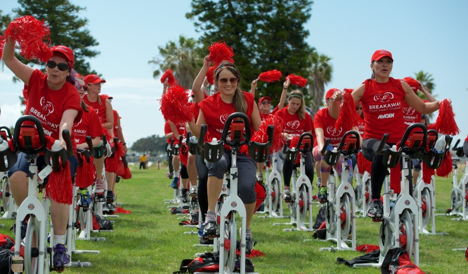 CycleNation: Use Your Pedal Power to Make a Difference