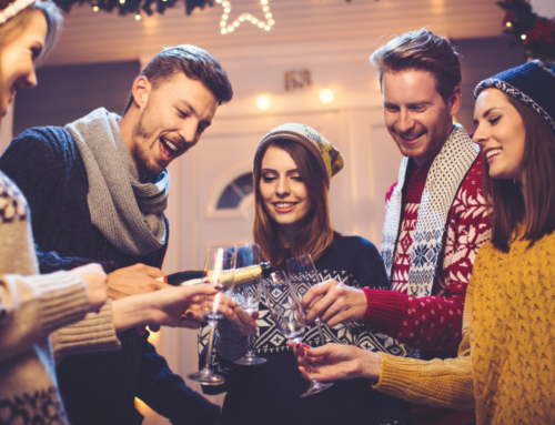 DIY Ski Party Ideas that Bring the Joy of the Slopes into Your Home
