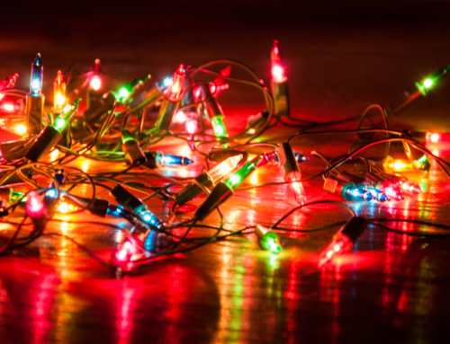 Five Bright Holiday Lighting Ideas to Illuminate Your Home