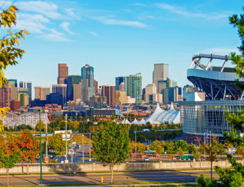 Denver Ranks as One of the Nation's Hottest Markets in February