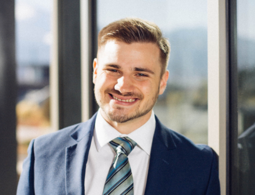 Elliot Bannister joins Coldwell Banker in Colorado Springs as a Broker Associate