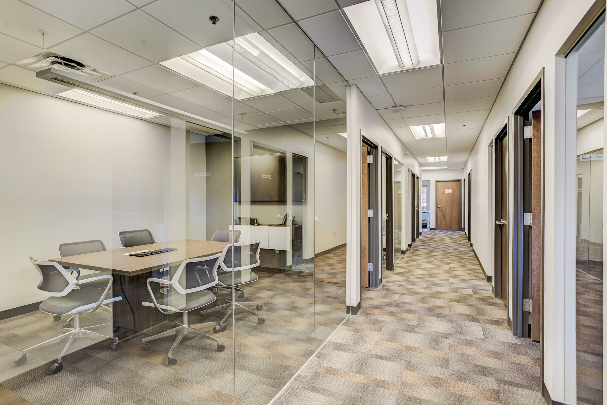 A Beautiful New Hub For Fort Collins Real Estate