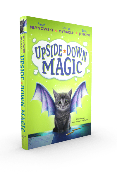 upsidedownmagic