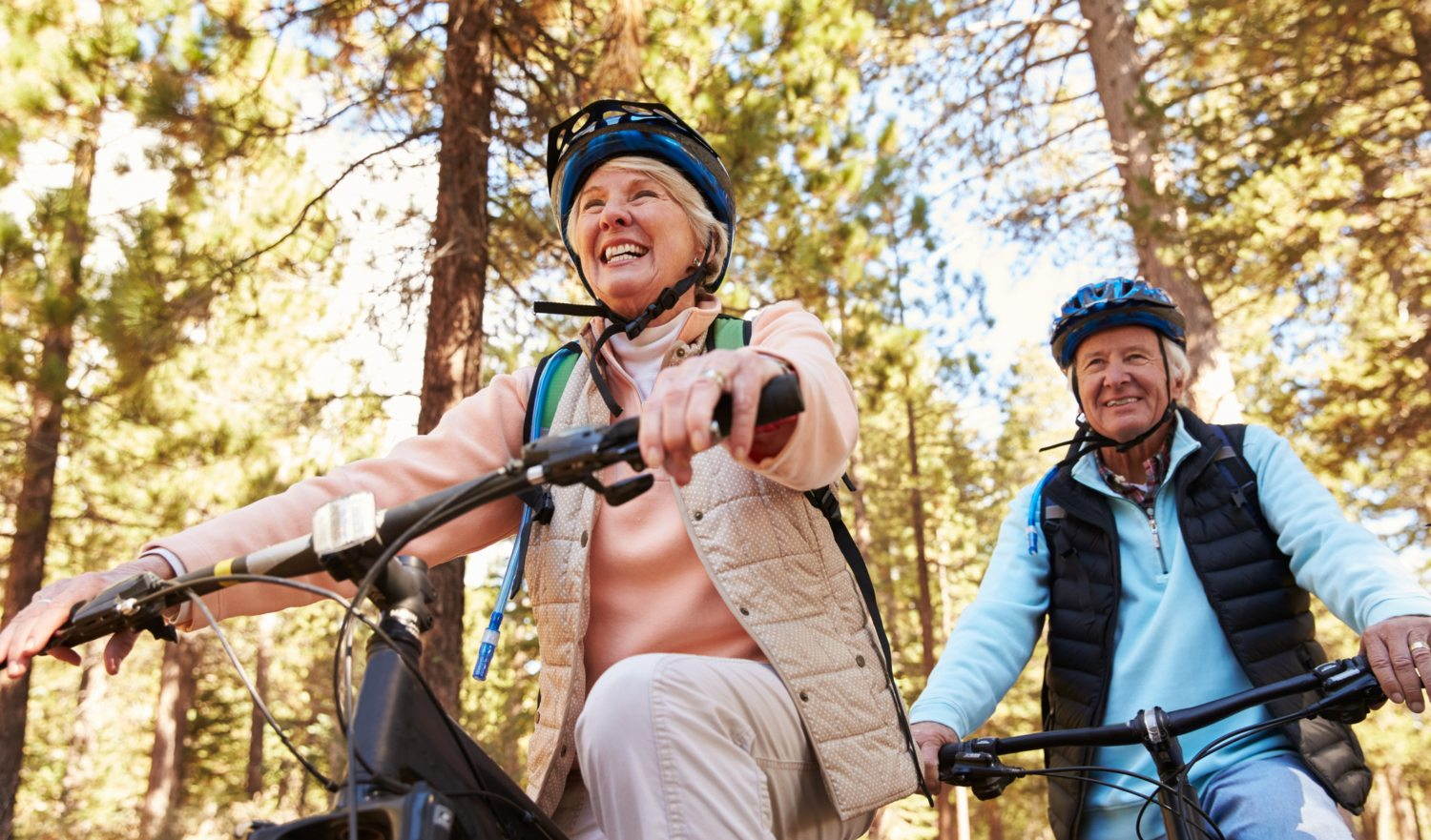 Colorado is a Great Place to Spend Your Golden Years