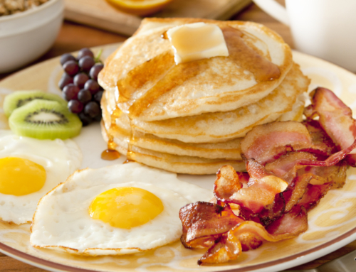 Get Your Cowboy On at Colorado Springs' Western Street Breakfast