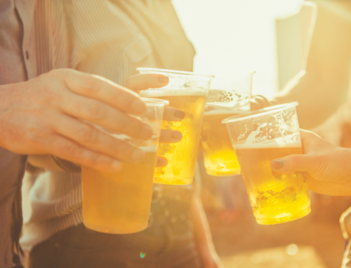 Enjoy Live Music and Craft Beer at Colorado Brewers' Festival