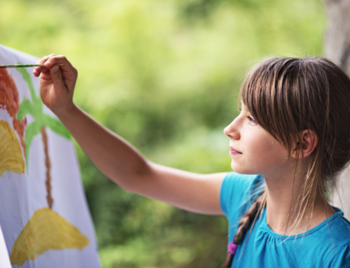 Unleash Your Kids' Creativity with Art Camp in Fort Collins
