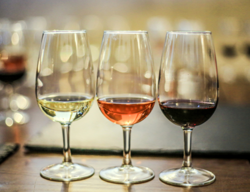 Find Your Favorite Colorado Wines at Governor's Cup
