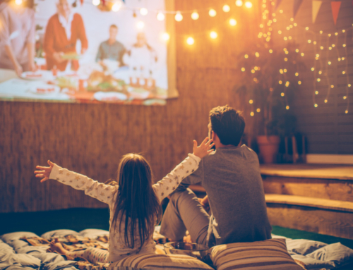 Get the Family Together for Fort Collins' Outdoor Movie Night