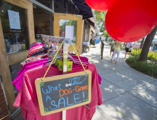 Cherry Creek North Sidewalk Sale Kicks Off this Week