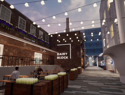 New Retail Tenants Announced for Dairy Block