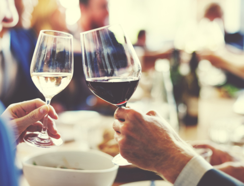 Wine Dinner to Feature Bordeaux Estates