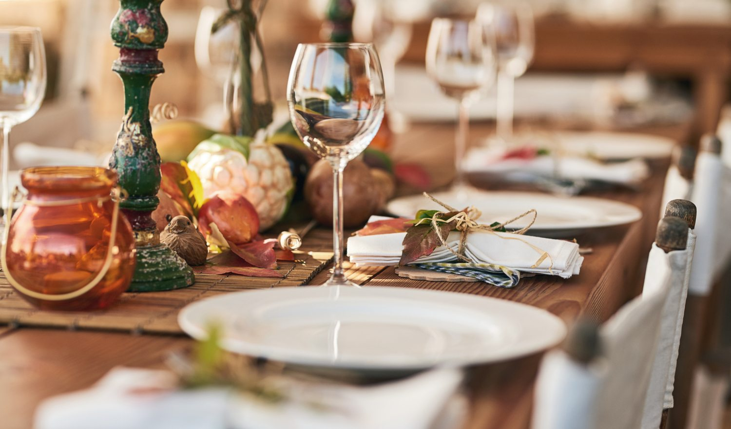 Throw An Elegant Dinner Party With Ease Colorado Home